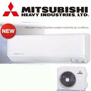 MITSUBISHI HEAVY INDUSTRIES SRK17ZMP S Inverter Wall Split System