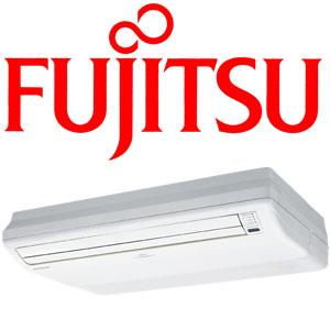 FUJITSU ABTG18LVTA 5.0kW Multi Type System Floor Console | Under Ceiling Indoor Only