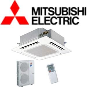 MITSUBISHI ELECTRIC ...