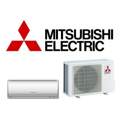 MITSUBISHI ELECTRIC MSZGL25VGDKIT Reverse Cycle Inverter Split System Air  Conditioner