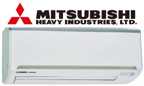 Mitsubishi Heavy Industries Model Srk35zma S Indoor Unit Only