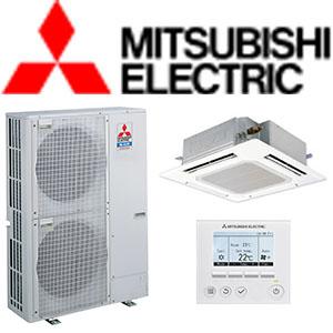Mitsubishi Electric Pla Rp125bar2 Plp 6ba Puhz