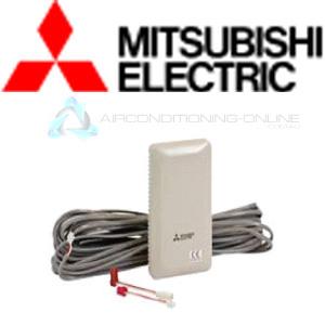 MITSUBISHI ELECTRIC REMOTE SENSOR PAC-SE41TS