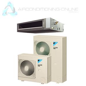 Daikin Fbq71e Av Slim Line Ducted System Inverter 1 Phase