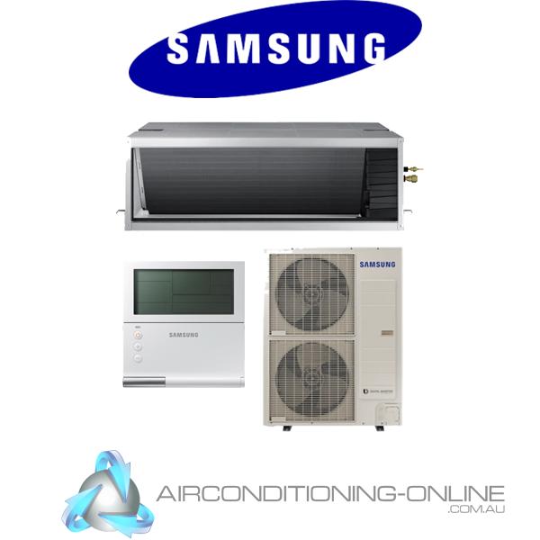 SAMSUNG AC180JNHFKH/SA / AC180JXAFNH/SA 18kW Ducted 3 Phase
