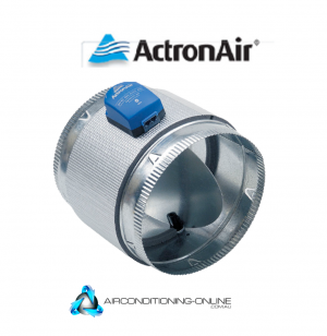 ActronAir Zone Barrel