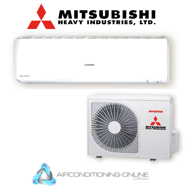 Mitsubishi Heavy Industries Bronte / SRK63ZRA-W