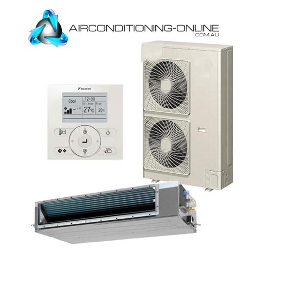 Daikin Premium Inverter Ducted System