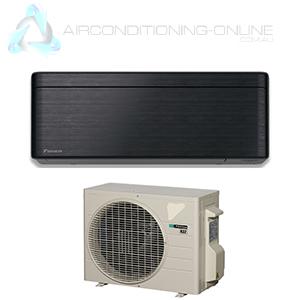 DAIKIN Zena FTXJ50T-K 5 0kW Reverse Cycle Split System Air Conditioner