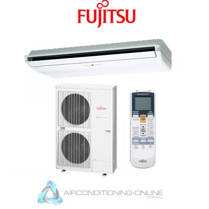FUJITSU ABTA45LAT 11.5kW Under Ceiling Console System 1 Phase