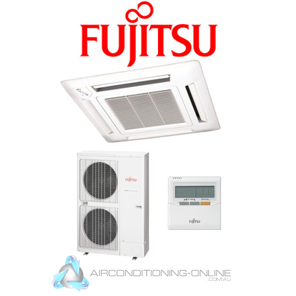 Fujitsu AUTA36LCLU 10kW Inverter Cassette Split Systems | R410A