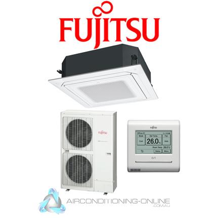 Fujitsu AUTG54KRLA 13kW Inverter Cassette Split Systems | R32