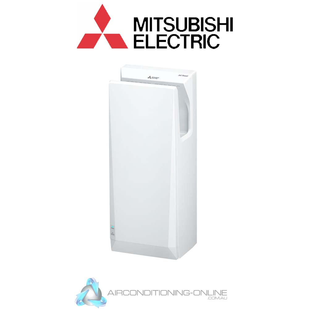 Mitsubishi Elelctric Jet Towel JT-SB216JSH2-W-NE