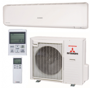 Captivating MITSUBISHI HEAVY INDUSTRIES SRK80ZRA W Bronte Range Inverter Wall Split  System