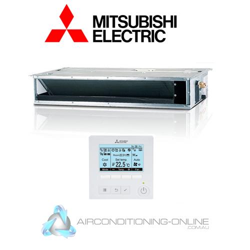 MITSUBISHI ELECTRIC SEZ-M25DA.TH 2.5kW Bulkhead Unit Indoor Unit