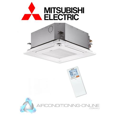 MITSUBISHI ELECTRIC SLZ-M35FA-A.TH Multi Cassette Indoor Onlyv
