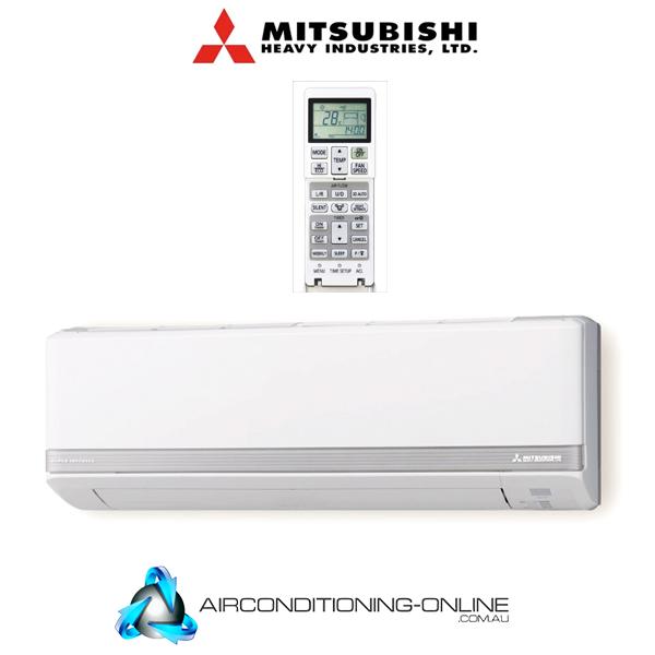 Mitsubishi Heavy Industries SRK20ZSA-W 2kW Avanti Indoor Unit Only