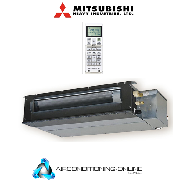 Mitsubishi Heavy Industries SRR25ZM-S 2.5kW Ceiling Concealed