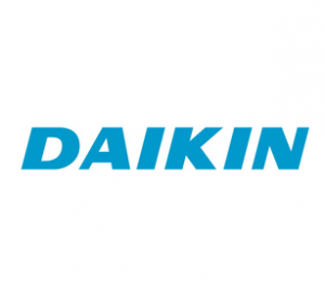 Daikin In-Ceiling Cassette Air Conditioning