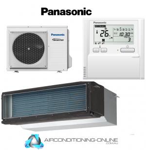 Panasonic Premium Ducted Inverter R32