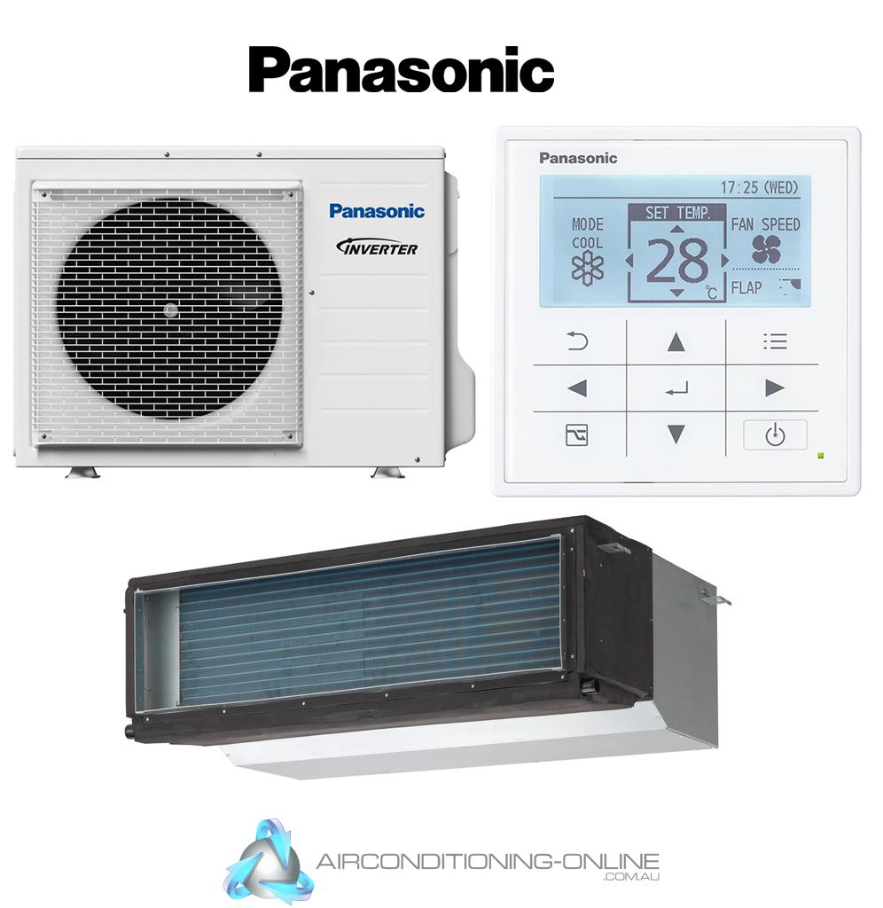 Panasonic Premium Ducted Inverter S-71PE1R5B