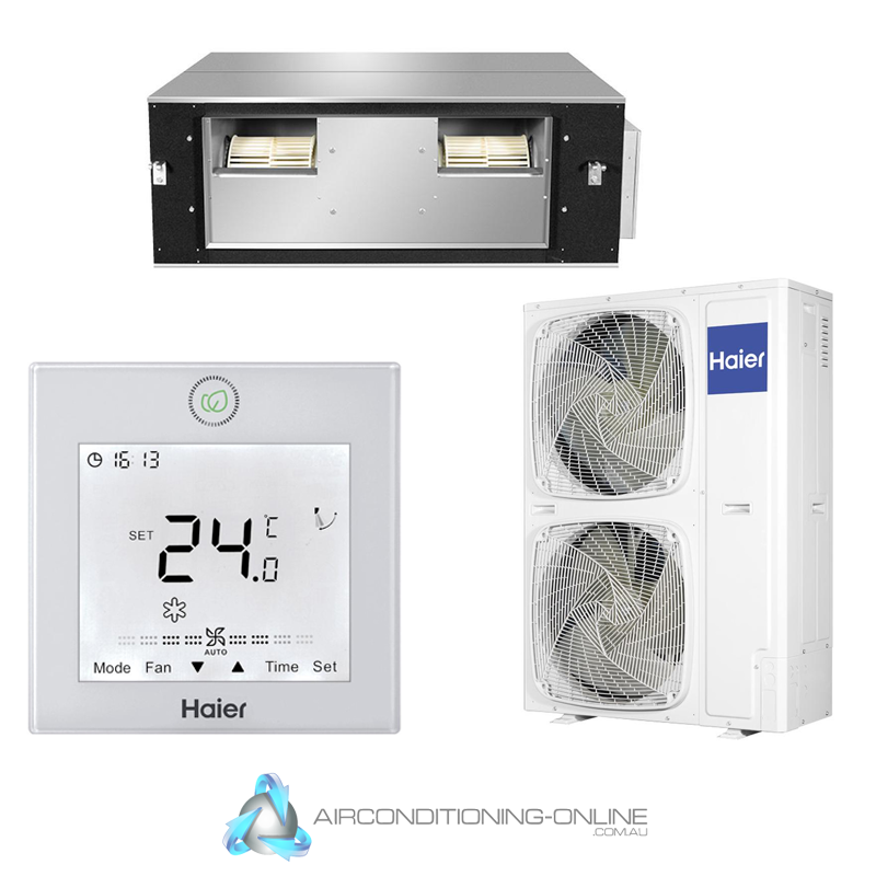 Haier Smart Power ADH200H1ERG 20.5kW Ducted System High Static 3 Phase