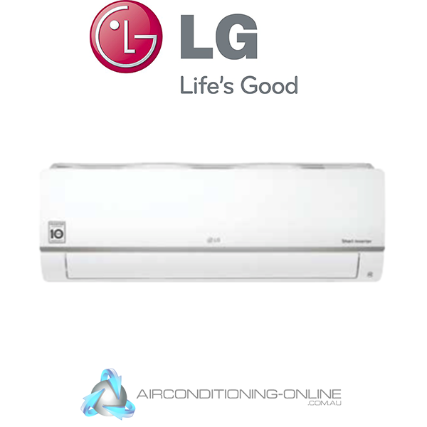 LG MS07AH2 2.60 kW Multi Split Outdoor Only