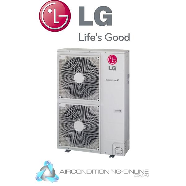 LG UHXM110MA1 11.20 kW Multi Split Indoor Only