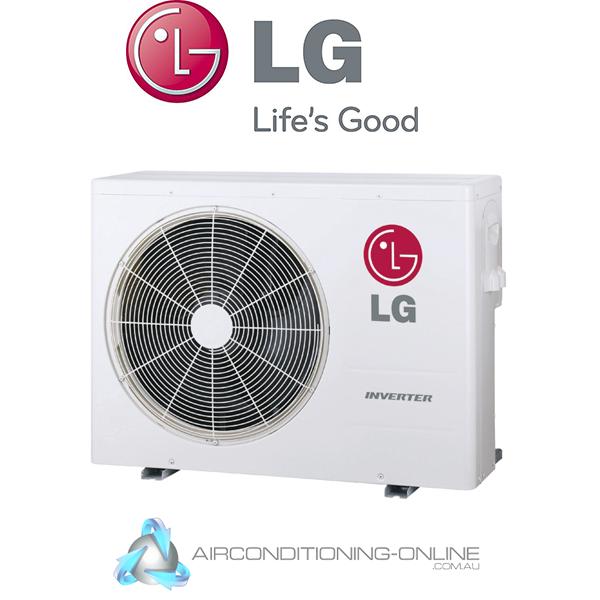 LG UHXM55MA1 5.30 kW Multi Split Indoor Only