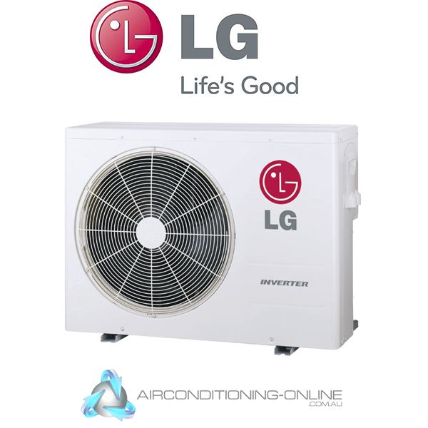 LG UHXM90MA1 8.80 kW Multi Split Indoor Only
