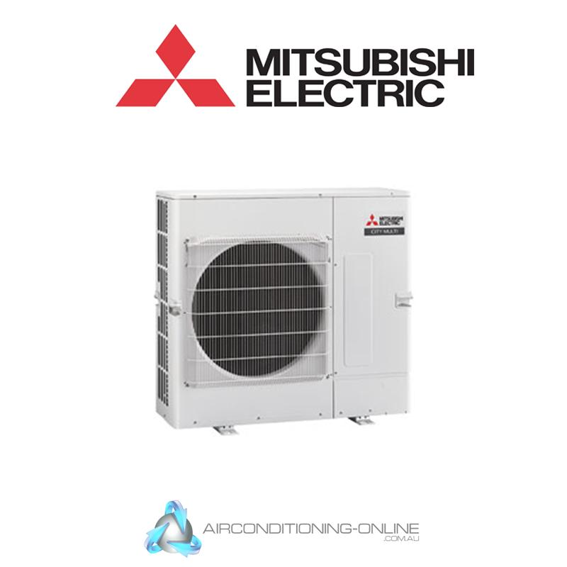 Mitsubishi Electric PUMY-SP140VKMD 15.5 kw Single Fan Heat Pump VRF OU 1 Phase