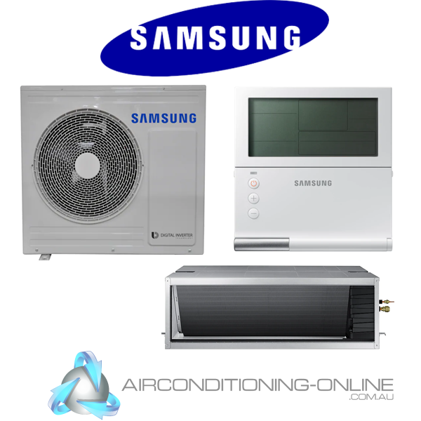 SAMSUNG AC052TNHDKG/SA / AC052TXAPKG/SA 5.2kW Ducted Syste