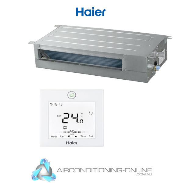Haier AD18SS1ERA(N)(P) 5.0 kW Multi Head System Indoor Only