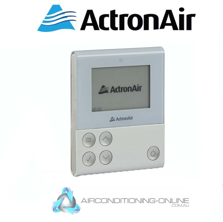 Actron Air Que Zone QZW-100 - Zone Controller