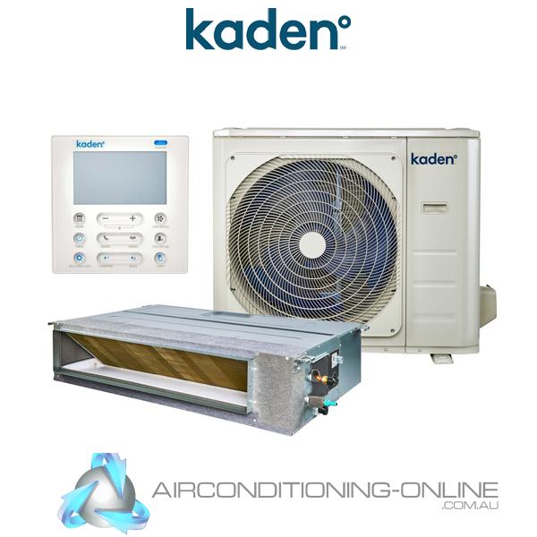 KD24 Kaden Ducted