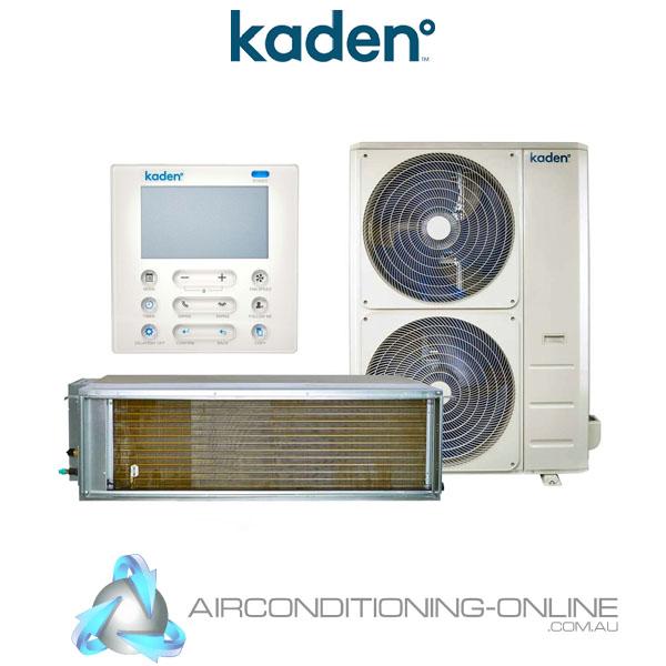 KD42 Kaden Ducted System