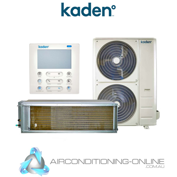 KD48 Kaden Ducted System