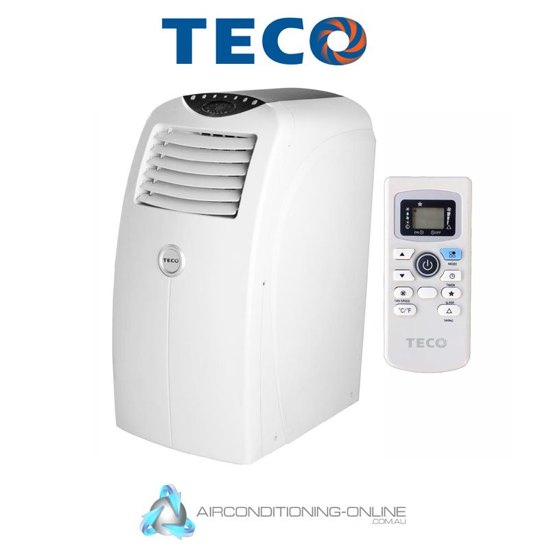 TECO TPO52CFAT 5.3kW Cool Only Portable Air Conditioner
