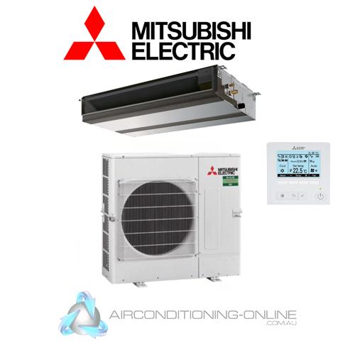 MITSUBISHI ELECTRIC PEAD-M100JAADR1 / PUZ-M100VKA-A 10kW