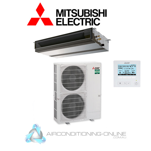 MITSUBISHI ELECTRIC PEAD-M140JAADR1 / PUZ-ZM140YKA-A
