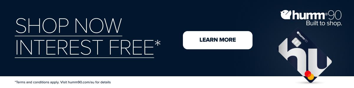 Shop now interest free_600x150_blue