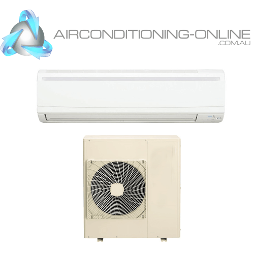 DAIKIN SKY AIR FAA100B-VCV 10kW Reverse Cycle Split System Air Conditioner 1 Phase