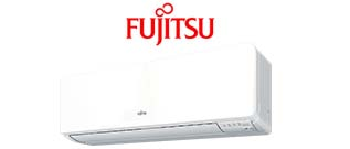 Fujitsu Fully Installed Split System Package