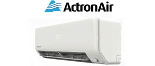 Fuly installed Actron Split System