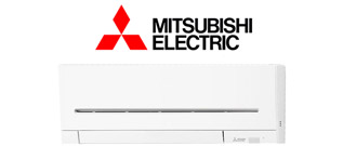 Mitsubishi-Electric Fully Installed Package
