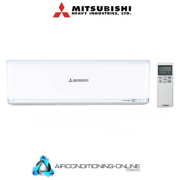 Mitsubishi Heavy Industries SRK25ZSXA-W 2.5kW Avanti Plus Multi Split System Indoor Unit Only