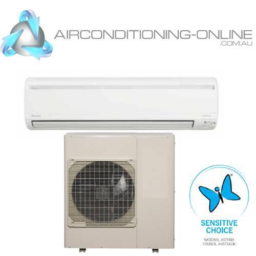 DAIKIN Cora FTXV95L 9.4 kW Reverse Cycle Split System Air Conditioner Latest Model