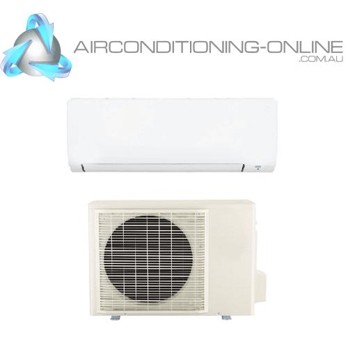 Daikin Lite FTXF25W 2.5kW Reverse Cycle Split System Air Conditioner