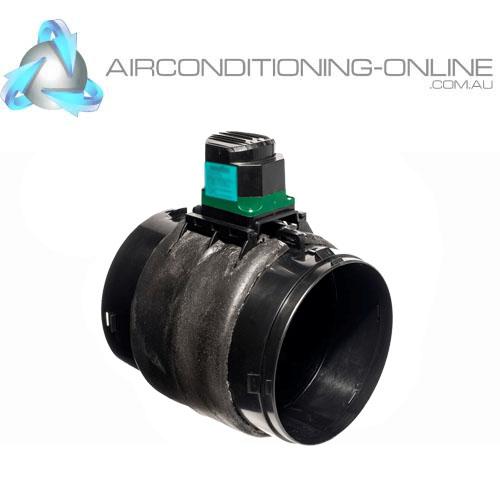 Zone Damper 300mm – 240V